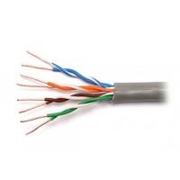 Витая пара, кабели связи