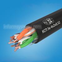 Кабели UTP/FTP для внешней прокладки