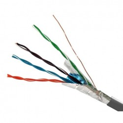 Витая пара (LAN кабель)