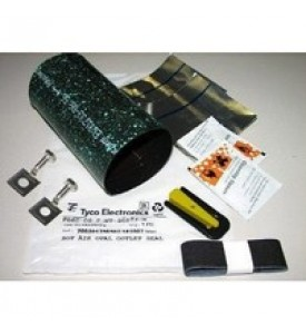 Комплект для герметизации овального ввода FOSC-A-CSeal-2NT
