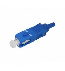 Коннектор для склейки SC-SM UPC 0.9mm